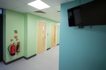 Town Centre Clinic - Electrical