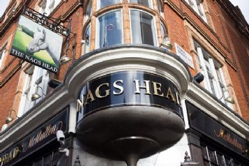 Nags Head, Covent Garden
